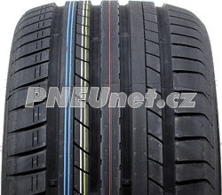 Dunlop SP Sport 01A* MFS