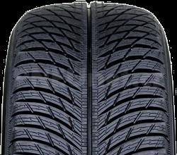 Michelin Pilot Alpin 5 FR