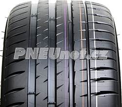 Michelin Pilot Sport 4 SUV VOL
