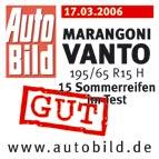 Marangoni Vanto